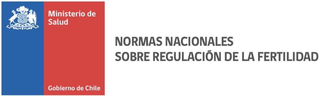 Normas nacionales sobre regulación de la fertilidad